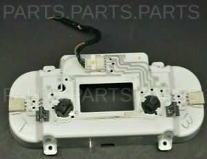 08 09 10 Ford F250 F350 F450 Map Lights Overhead Console + BULBS 829182 VM2396