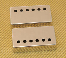 PC-0300-001 Nickel  Humbucker Pickup Covers for Vintage Gibson
