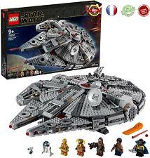 Lego 75257 Star Wars Faucon Millenium Falcon Millenium NEUF Collection
