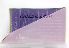 EzFlow - PRO SHINE 2 Step Natural/Artificial Nail Shine 12ct Display