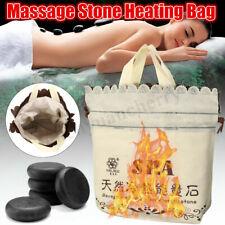 SPA Massage Hot Stone Kit Heating Bag Warmer Heater Device for Salon SPA Beauty