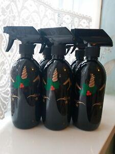 fabulosa zoflora unicorn xmas spray bottle 500 ml miss z🦄💖🦄