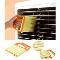 US Stock Mini-Blind Window Dust Cleaner Brusher Washable Brush Tool Home Clean
