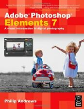 Adobe Photoshop Elements 7: A Visual Introduction