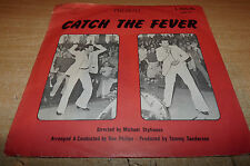 MICHAEL STYLIANOS - CATCH THE FEVER - RARE EP ON DANSAN - WITH PC.