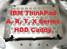 IBM Thinkpad T23 T30 T40 R30 R40 A20 Hard Drive Caddy