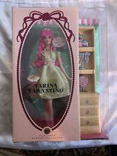 Tarina Tarantino Gold Label coleccionista Barbie 1997