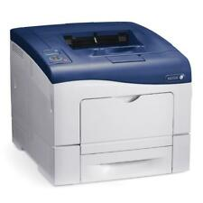 XEROX Phaser 6600DN Color Duplex Network Laser Printer 49k pages