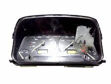 VW GOLF III TACHO SPEEDOMETER COMPTEUR 87001262