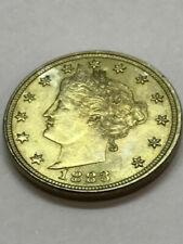 Pièces de monnaie des Amériques nickel, de Etats-unis