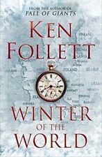 Winter of the World (Century of Giants Trilogy), Follett, Ken Book The Cheap