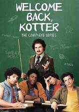 Welcome Back Kotter Complete DVD Series Seasons 1-4 FREE SHIPPING