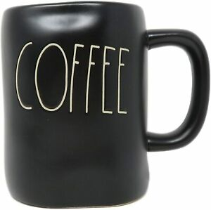 Rae Dunn By Magenta Ceramic Tea and Coffee Mug - CHOOSE YOUR STYLE