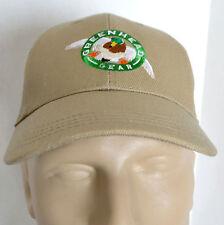 Greenhead Gear GHG Hat Men Brown Strapback Baseball Ball Cap Lid Duck Hunting