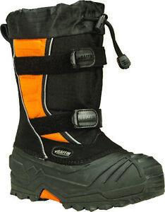 Baffin Eiger Youth Boots EPIC-Y001-BAK-11
