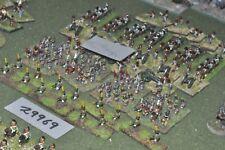 6mm napoleonic / french - battle group (adler) 144 figures - inf (29969)