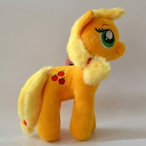 My Little Pony APPLEJACK  (18 cm) Soft Plush Toy