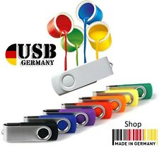 USB Stick Swivel 64GB 32GB 16GB 8Gb 4GB 2GB 1GB Flash Drive Viele Kombinationen