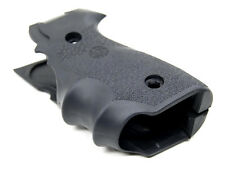 HOGUE AUTOMATIC Rubber Grip for Sig Sauer P228/P229 Double Stack Mag 9mm/.40 Cal