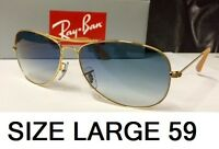 Occhiali da Sole RAYBAN COCKPIT METAL RB 3362 Ray Ban Sunglasses REMIX 001/3F