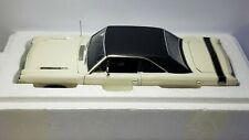 GMP / ACME 1:18 1969 DODGE DART GTS 440 VINYL A1806402JSS LIMIT OF 69 'NICE CAR'