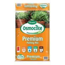 Osmocote Professional 25L Premium Potting Mix