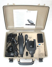 Globalstar RDK-1411 Portable Rugged/Car Docking Kit For GSP-1600 Satellite Phone