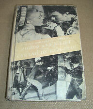 Romeo and Juliet and Cyrano De Bergerac Noble's Comparative Classics, 1965