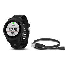 Garmin Forerunner 935 GPS Reloj Running para Hombre, Negro - 010-01746-04