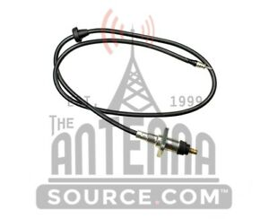 2007-2013 Cadillac Escalade - Fender Antenna Base AM/FM