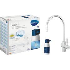 Brita mypure P1 Wasserfilter Filterkartuschen-Wechselanzeige