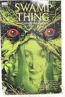 Swamp Thing Volume 9 Infernal Triangles Vertigo Comics TPB Trade Paperback New