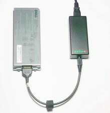 External Laptop Battery Charger for DELL Latitude D810 D840 Precision M70, Y4367