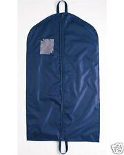 "Liberty Bags Garment Bag 9009 Travel Storage Nylon 47"" x 25"" Navy"