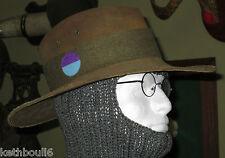 WW1   , 50th,, AIF Battalion --13th  AIF Brigade puggaree & patch