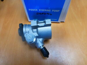 POWER STEERING PUMP FITS CITROEN DISPATCH FIAT SCUDO PEUGEOT EXPERT DSP094