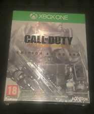 Call of Duty Advanced Warfare édition Atlas Pro Xbox One NEUF (avec Season Pass)