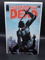 Walking Dead # 28 - NM - Kirkman Adlard Rathburn IMAGE Comics