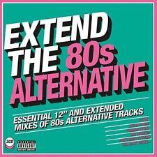 EXTEND THE 80S-ALTERNATIVE Department S;Associates;Japan  3 CD NEU