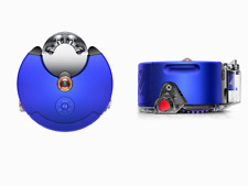 Dyson 360 Heurist robot vacuum - Learns and adapts to your home