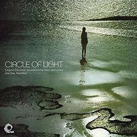 CIRCLE OF LIGHT - DELIA DERBYSHIRE [CD]