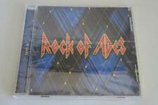 Rock Of Ages Sampler CD Best Buy Styx Rush KISS Sublime More -121638