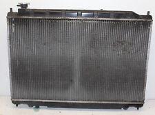 Nissan Murano I Z50 Kühler Wasserkühler Automatik
