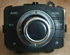 Mazda 6 GH GPS Navi Navischalter SAT GKL166CMOB, Bj. 2013