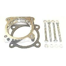 Helix 95135 Power Tower Throttle Body Spacer 2004 Mazda RX-8