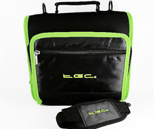 "Fire 7 7"" Tablet Twin compartment Messenger Case Bag by TGC ®"