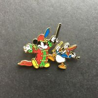 Mickey Through The Years Collection 1935 Mickey & Donald Only Disney Pin 56439