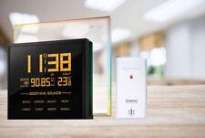 Oregon Scientific RRM902 FM Radio controlled Alarm clock Outdoor Temperature