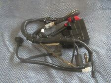 NEW 1994 1995 1996 FORD ESCORT AND ESCORT GT BATTERY CABLE ASBY NEW OEM