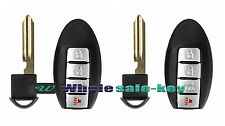 2 New Remote Smart Keyless Transmitter Prox Intelligent Key Fob For KR55WK48903